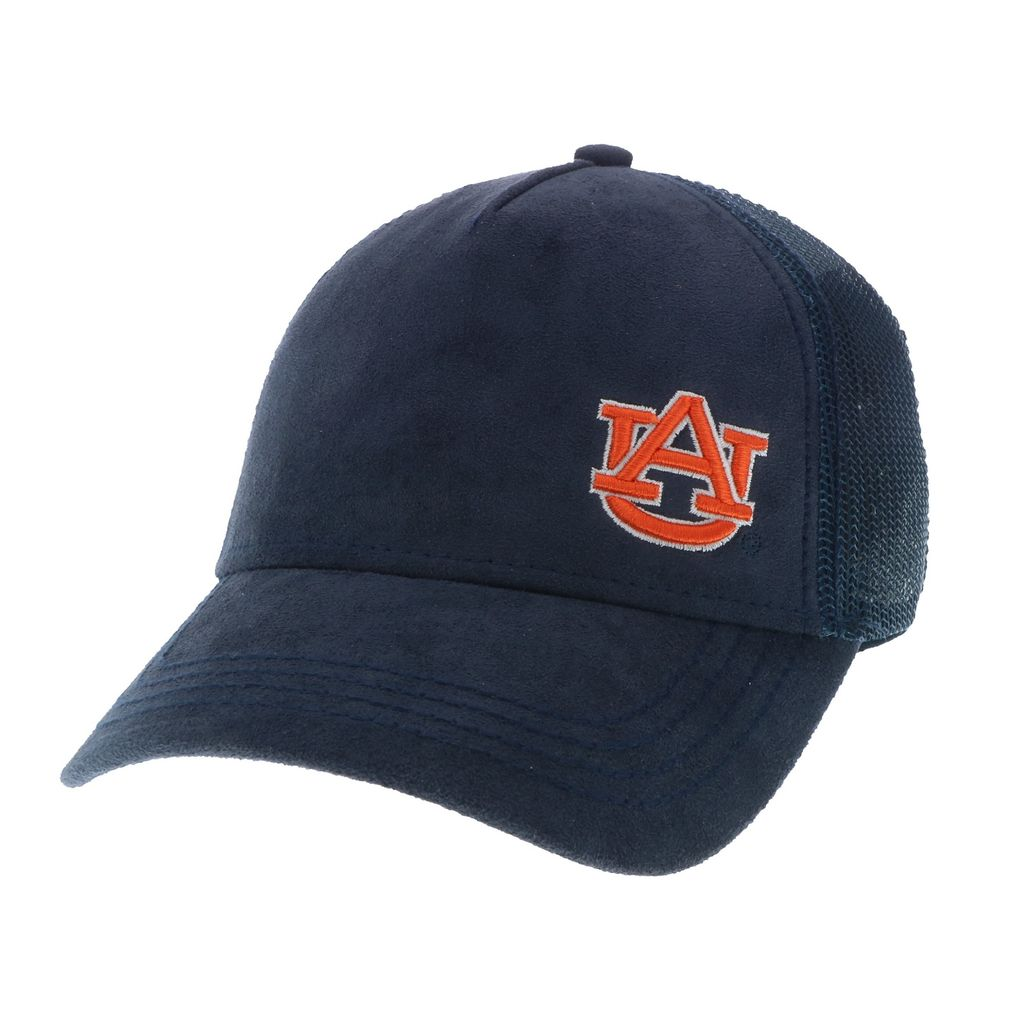 Offset AU Suede Mesh Hat