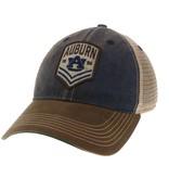 Auburn 1856 Classic Three Tone Hat