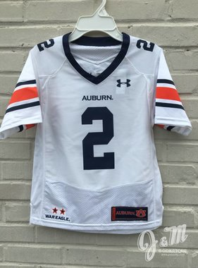 Under Armour Under Armour #2 Youth Jersey
