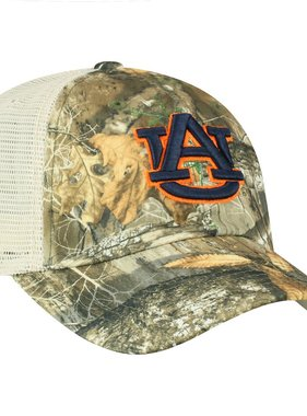 AU Sentry Realtree Mesh Hat