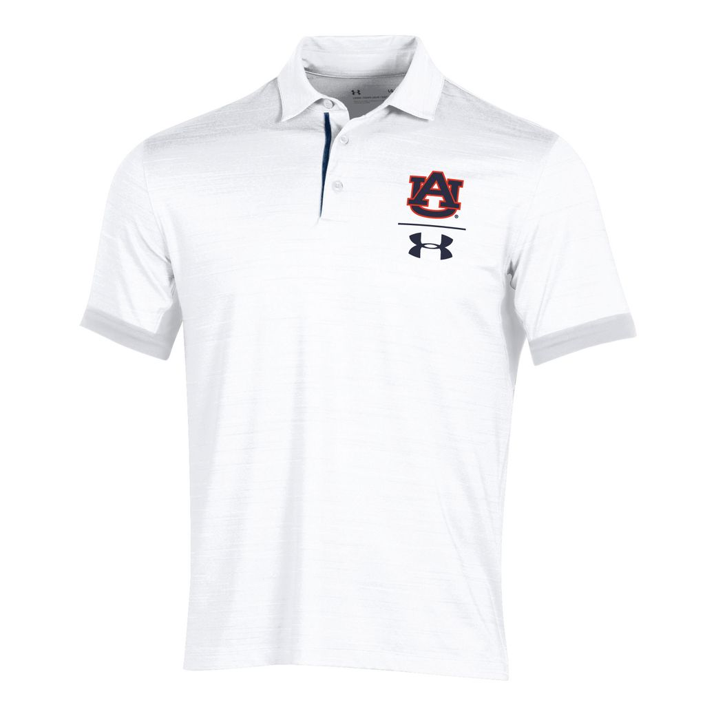 Under Armour F18 Vented Playoff Polo