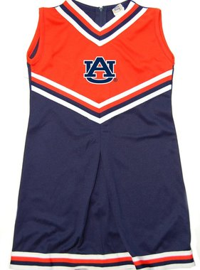 AU One Piece Cheer Dress