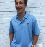 AU Classic Houston Double Knit Polo