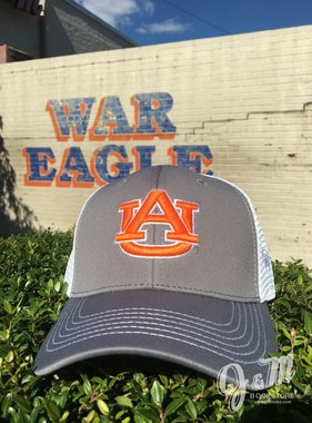 AU Ranger Mesh Hat Grey
