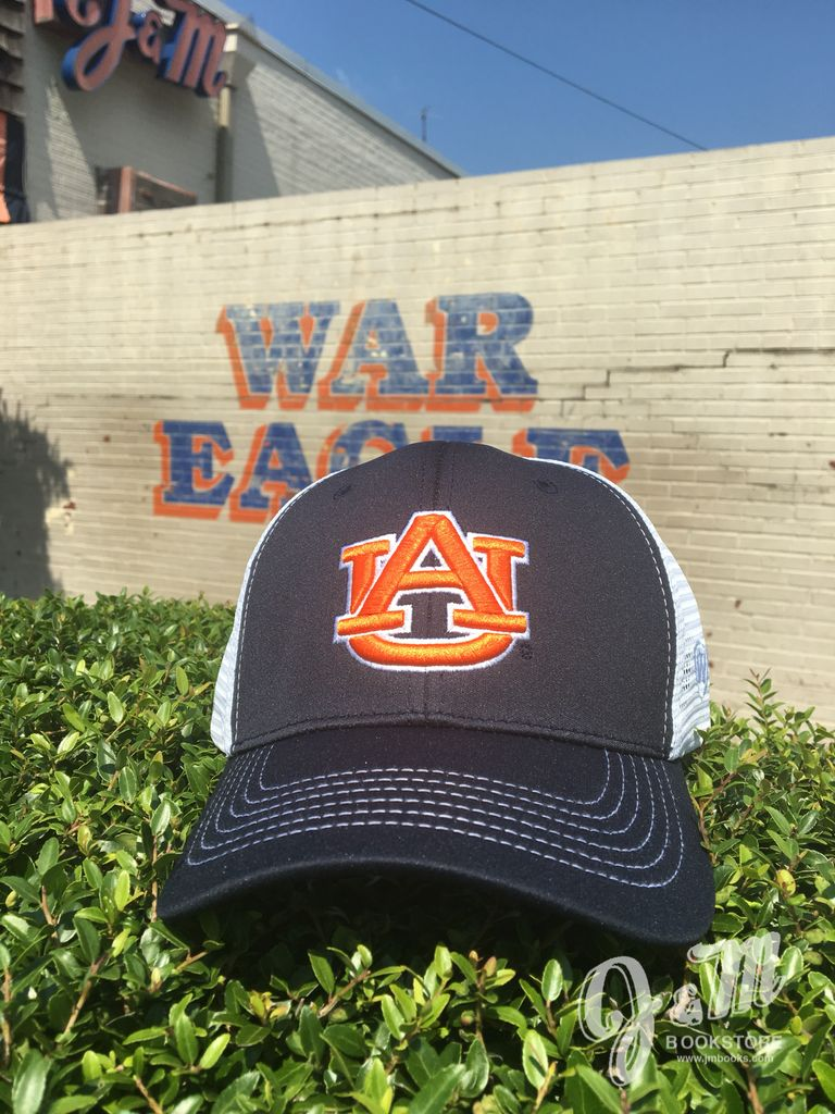 AU Ranger Mesh Hat Navy