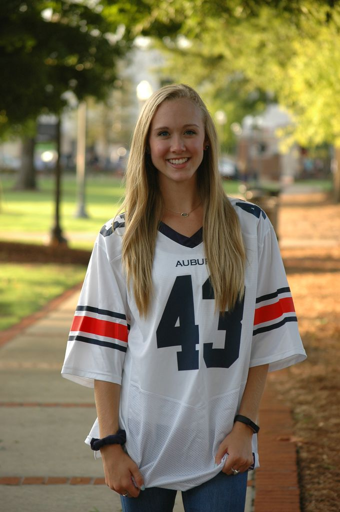 Under Armour #43 Sideline Jersey