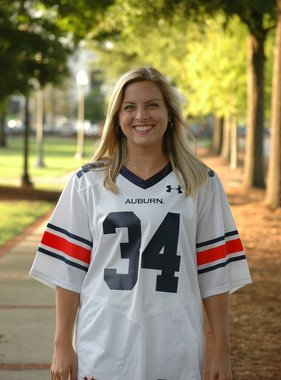 Under Armour #34 Sideline Jersey