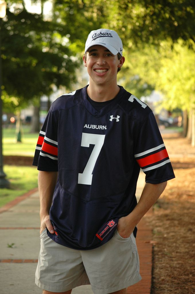 Under Armour Under Armour #7 Sideline Jersey
