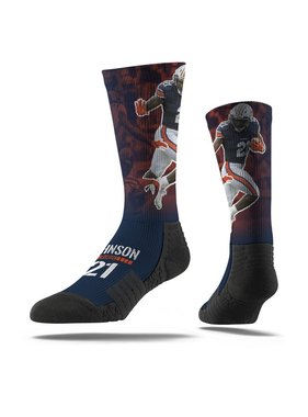 Strideline Kerryon Socks