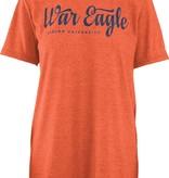 Script War Eagle Auburn University Triblend T-Shirt