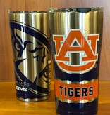 Tervis AU Tigers 20 oz. Stainless Tumbler