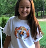 Classic Aubie Youth T-Shirt