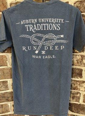 Auburn Traditions Run Deep
