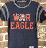 Under Armour War Eagle Through A Youth Iconic T-Shirt