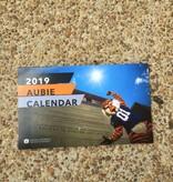 Aubie Calendar