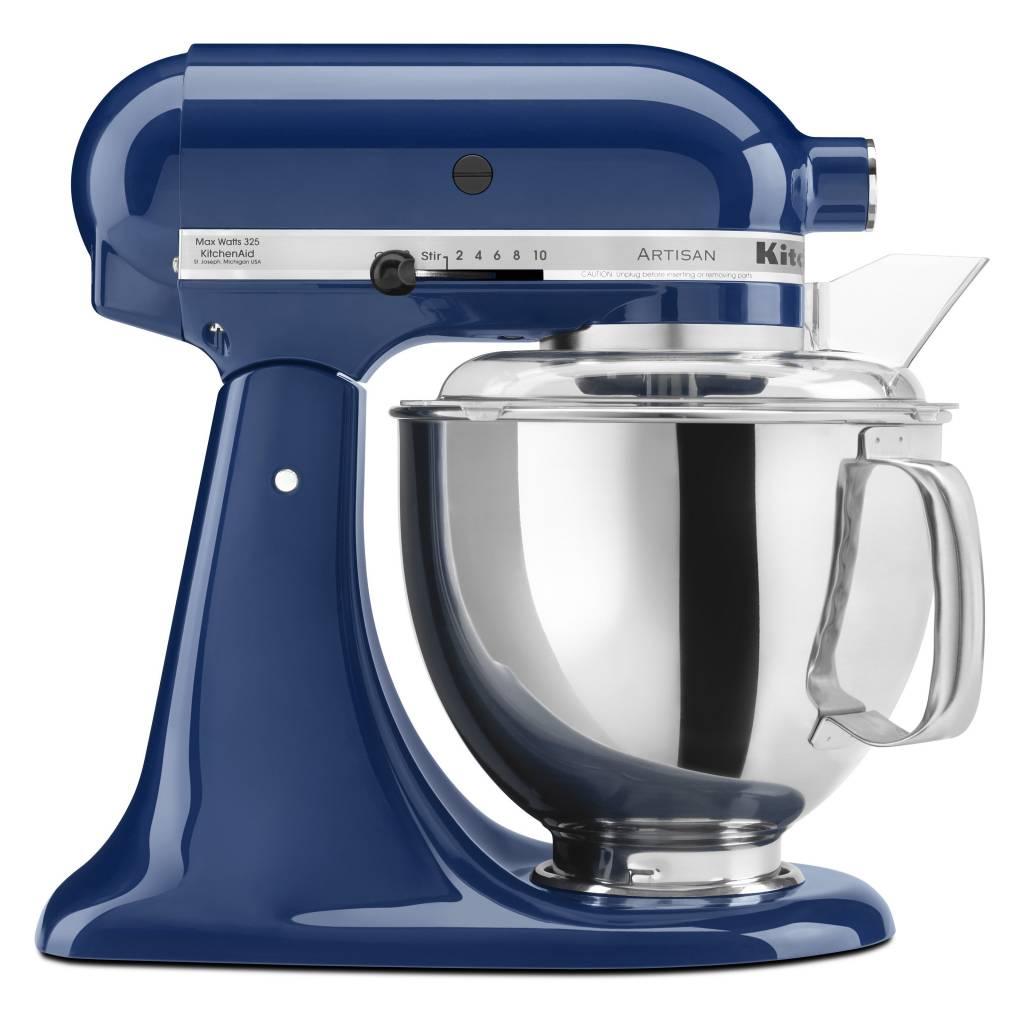 Kitchenaid Blue Coffee Maker