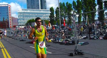 A Beginner's Guide to Triathlon Training