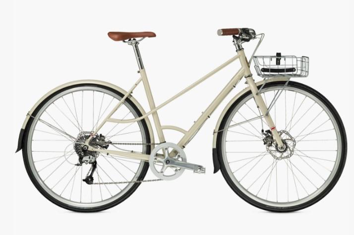 TREK Trek Chelsea 9 Women's City Bike