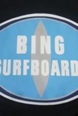 BING Original Classic Surfboard logoTee