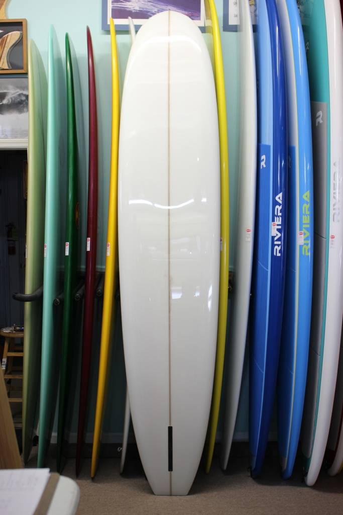 "9'6"" Mitsven Surfboard - Nuuhiwa Noserider"