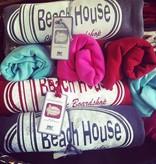 Beach House Beach House Sweatshirt Blanket