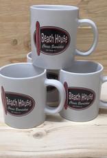 Beach House BH COFFEE MUG