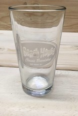 Beach House Beach House Pint Glass