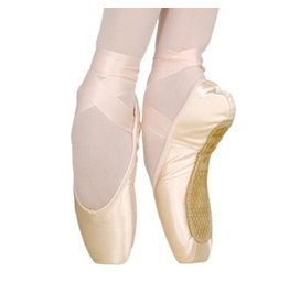 Grishko 2007 Pointe Shoes