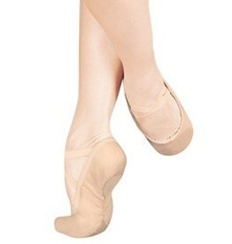 Sansha Sansha PRO 1 Leather Ballet PNK