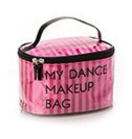 Yofi Cosmetics My Dance Makeup Bag LRG