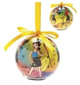 Dasha Designs Dasha Blinking Tap Ornament