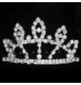 Dasha Designs Dasha Small Tiara