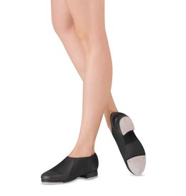 Leo Dancewear Leo Adult Slip-On Jazz Tap