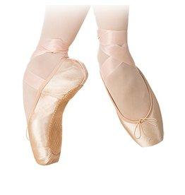 Grishko Grishko Nova Flex Pointe Shoes