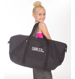 Covet Dance Clothing Covet Oversized DANCER Duffle
