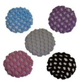 Dasha Designs Small Shimmer Bun Cover