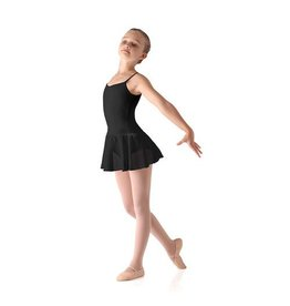 Leo Dancewear Leo Child Mock Wrap Skirt