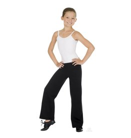 Eurotard Eurotard Child Microfiber Jazz Pants