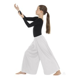 Eurotard Eurotard Child Palazzo Pants