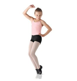 Leo Dancewear Leo Child V Front Short