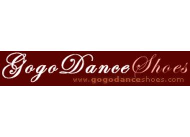 GoGo Dance Shoes