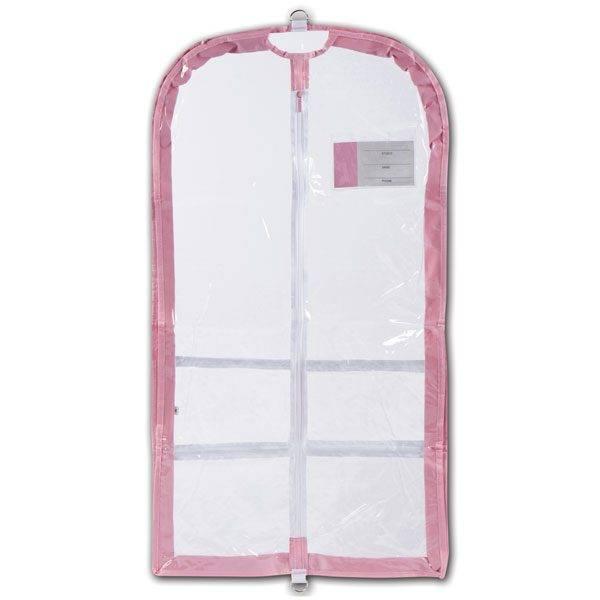 Danshūz Danshuz Clear Garment Bag