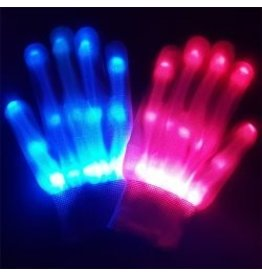Dasha Designs Dasha Glow Gloves