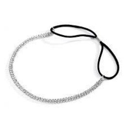 Stretch Rhinestone Headband