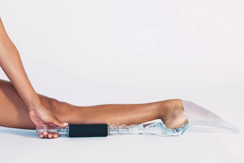 Improve Dance Improve Dance Acrylic Foot Stretcher