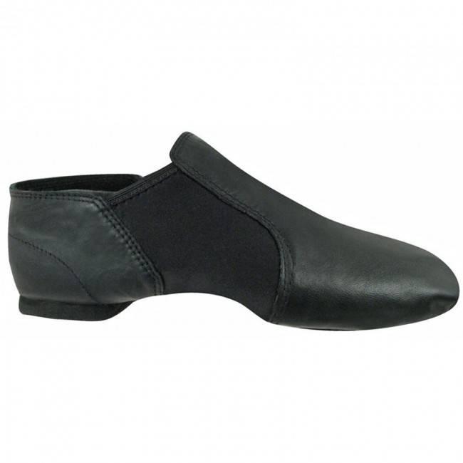 Dance Class Dance Class Adult Jazz Boot BLK