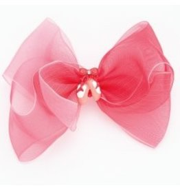 Dasha Designs Ombre Bow w/ Slippers