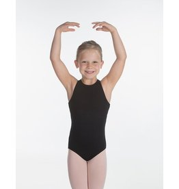 Suffolk Dance Child Brixton Cross Back Leotard