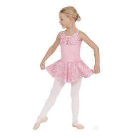 Eurotard Child Enchanted Dreams Skirted Camisole