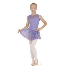 Eurotard Child Enchanted Dreams Skirted Tank